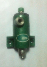 Цилиндр тормозного цилиндра гидровлический на зернокомбайн 1000 John Deere, mpa 16