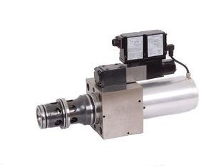 Клапан 40 клапана патрона путя MA-LIQZO-LES 3 гидровлический пропорциональный, 50 подача 3000L/min