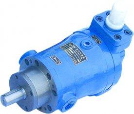 315 Бар высокого давления гидравлической поршневые насосы с перемещением 80 см3
