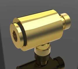 Назад давление направленного гидравлического клапана QY16F-13117 для двигатель грейдера, грузовик