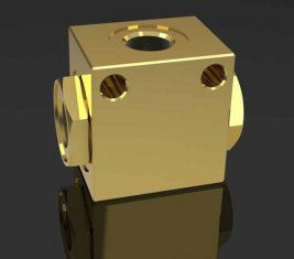 Трансфер до направления гидравлические магнитный клапан SF-H10L для гусеничный кран