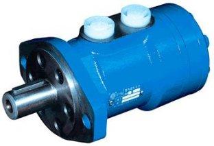 Высокого давления гидравлической орбиты Мотор BM1-50 / 100 / 200 / 400 мл/r