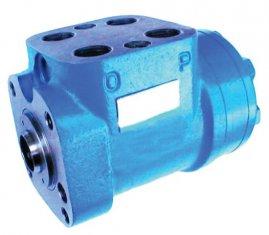 Рулевой гидроагрегатов ручной 400S с шестью интеграл клапанами