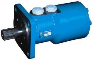Продолжение 40 / 60, Int. 50 / 75 высокой эффективностью Spool клапан гидравлический мотор орбиты BM2