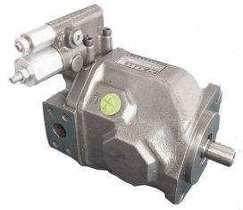 2600 Об/мин осевой гидравлической A10VSO45 насосы поршневые с крутящий момент 200 нм