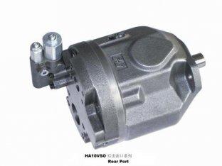 Китай Экскаватор Rexroth гидравлические насосы A10VSO71 DFLR / 31R-PSC61N00 поставщик