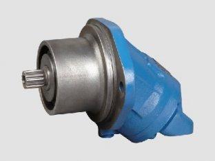 Аксиальный поршневой A2FE Rexroth гидравлические насосы для 107 / 125 / 160 / 180 cc