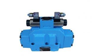 WEH электро Гидравлические клапаны Rexroth с направленного управления