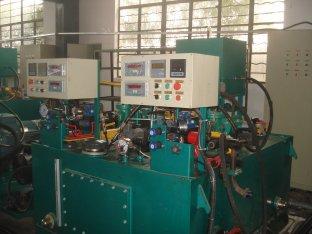 Китай Инженерных систем гидравлического насоса для промышленности машины поставщик