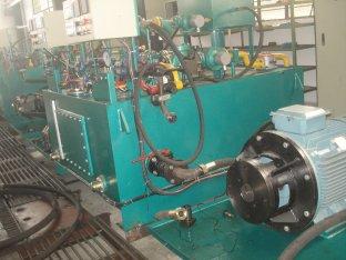 Китай Промышленные системы гидравлического насоса для инженерных / судна машина поставщик