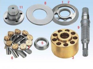 LPVD64 / 75 / 90 / 100 / 125 / 140 / 150 (A912 - 04) Гидравлический насос частей