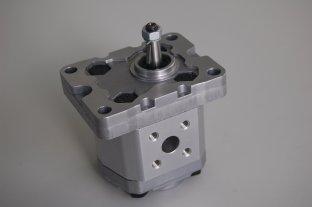 Малые Marzocchi / гидравлические Gear Rexroth насосы BHP280-D-18