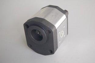 250 / 265 / 280 Бар Bosch Rexroth гидравлические Gear насосы 2Q2